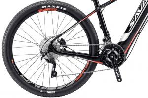 Alloy Pedals, Chain Wheel & Freewheel