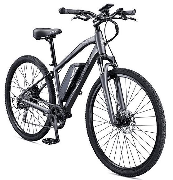 Schwinn Sycamore hybrid electric bike review
