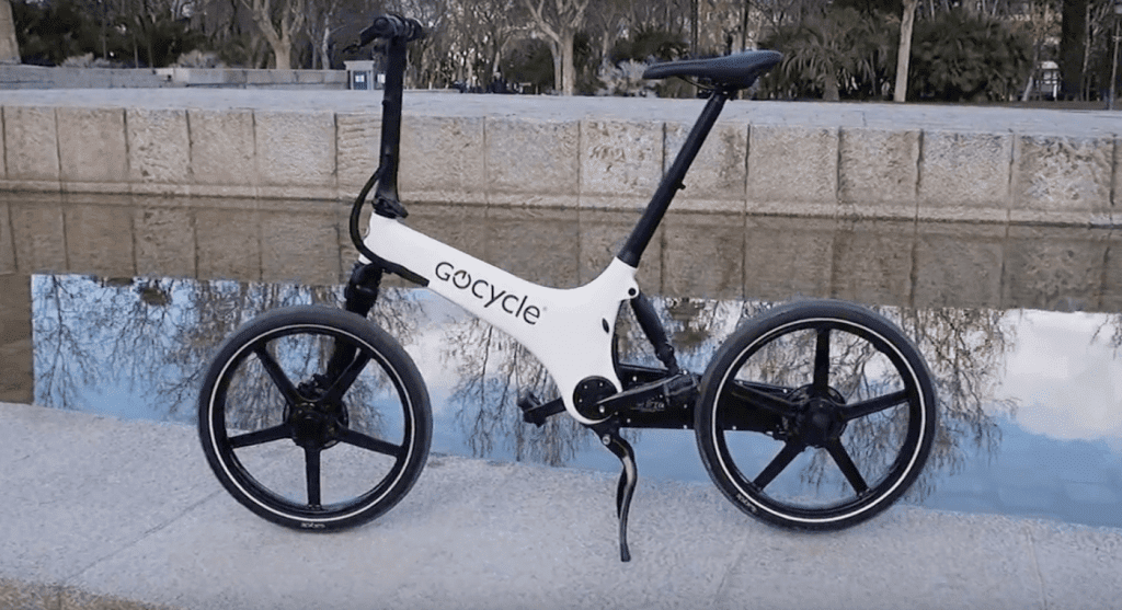 Gocycle GS Review: Unfolding cool Rides
