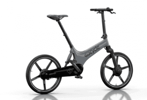 Gocycle GS folding electric bike review
