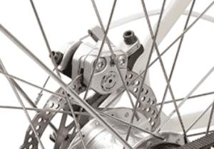 Hydraulic brakes system