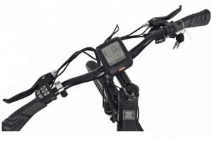 Enduro Pedal Assist System