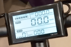 XF700 LCD Controller