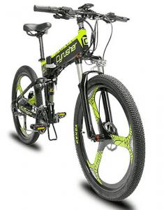 cyrusher xf700 electric mountain bike