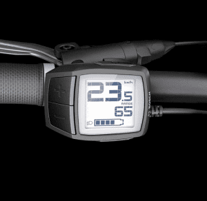 Bosch Purion LCD Controller