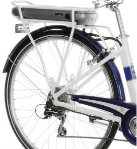 Pendleton Somerby electric bike - 8 speed