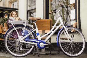 Pendleton Somerby electric bike Review