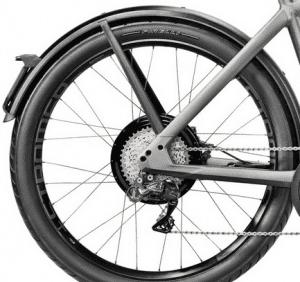 Stromer Syno Sport Motor