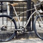 Budnitz Model E Lightweigth e bike