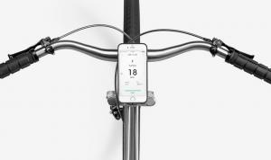 Model E Budnitz e bike - Bitride App