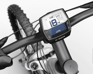 Bosch Intuvia LCD display controller for Pegasus e-bikes