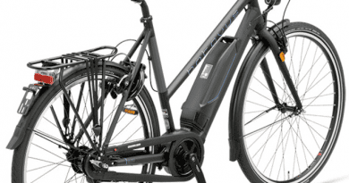 Batavus Razer Turbo e-bike Review