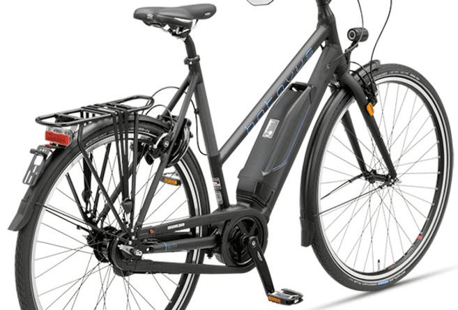 Batavus Razer Turbo E Bike Review Electric Bike Advisor