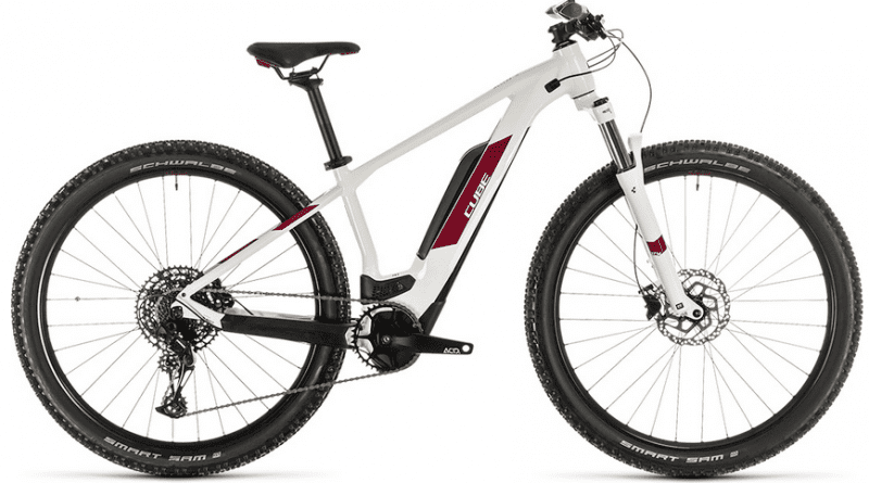 Cube Access Hybrid Pro 500 ebike 2019 review
