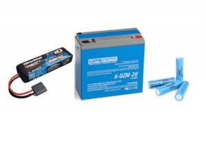 ebike batteries explained 2020 beginners guide - EBA