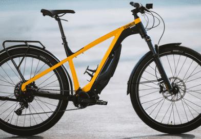 Ducati e bike Scrambler Review