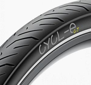 Pirelli Granturismo GT Tires - cycl-e