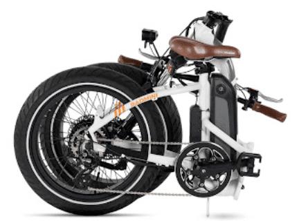 RadMini Step Thru Fat Electric Bike Review