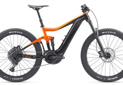 Giant Trance E+ 3 Pro 2020 Review Full Suspension Electric Mountain Bike