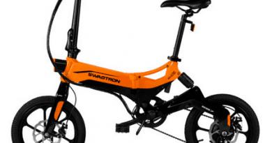 Swagtron EB7 Plus Budget foldable Electric Bike Review