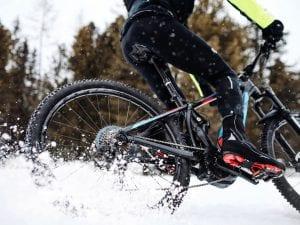 Electric Mountain Bike Reviews and Buying Guide EBA