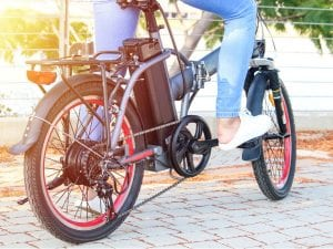 Folding Electric Bike Reviews and Buying Guide EBA