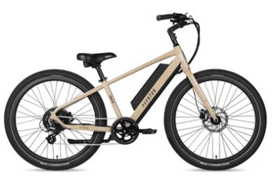 Aventon Pace 500 Review Commuter Electric Bike EBA
