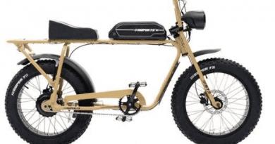 Super 73 S1 Fat Tire Electric Bike Review EBA