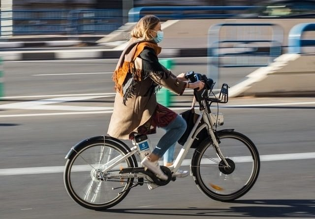 Electric Bikes for Commuting 6 Reasons to Change Electric Bike Advisor by javygo