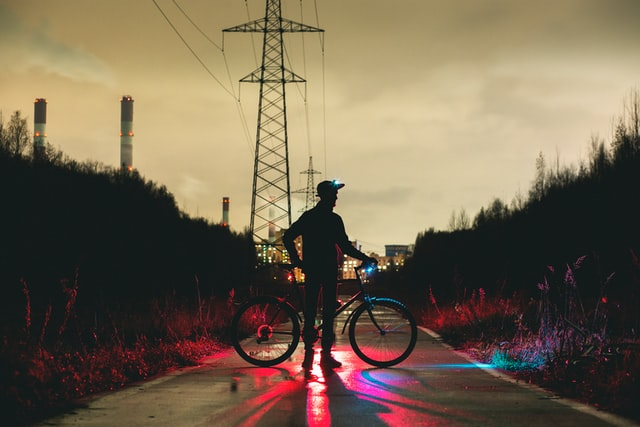 Electric Bike Laws Overview Know Them Before Using One EBA photo by Dima Pechurin