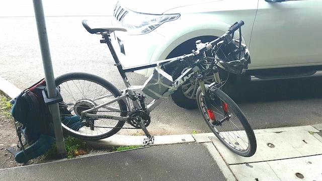 Electric Bike Laws modified convensional bicycle