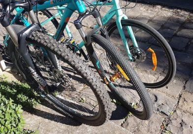 Electric Bike Tire Buying Guide for Beginners EBA