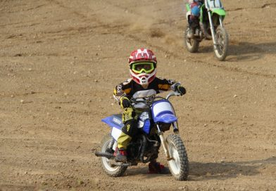 Electric Dirt Bike For Kids - Are They Any Good?- Photo by Mostafa Rezaee EBA