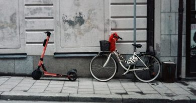 Electric Scooter Vs Electric Bike What is Best? Photo by Gemma Evans EBA