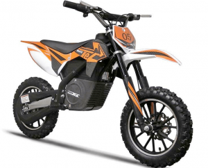 Mototec Electric Dirt Bike for kids - Best Cheap for What it Offers