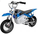 Razor MX350 Electric Dirt Bike Public Rating and Details