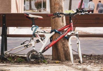 eBike Anti Theft Guide - Best Ways to Secure an Electric Bike - EBA- photo by Jose Antonio Gallego Vazquez