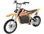 Razor Dirt Bike MX650 Review - Is It Fun to Ride? EBA