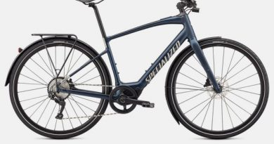 Specialized Turbo Vado SL Review commuter electric bike - Specially Lightweight for Commuting? EBA